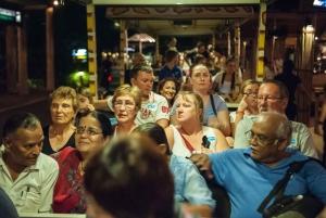 Night Safari Ticket, Priority Tram Ride & Return Transfer