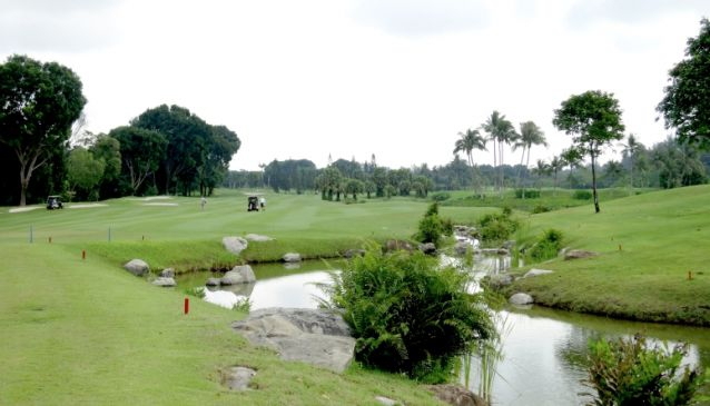 NS Resort & Country Club at Changi (Golf)