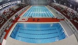OCBC Aquatic Centre