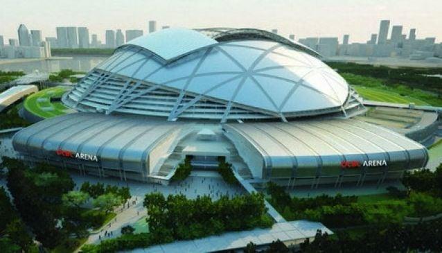OCBC Arena