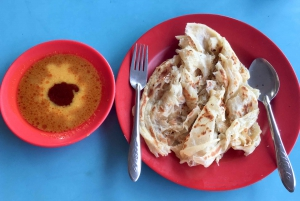 Off the Eaten Track: Private Singapore Food Tour