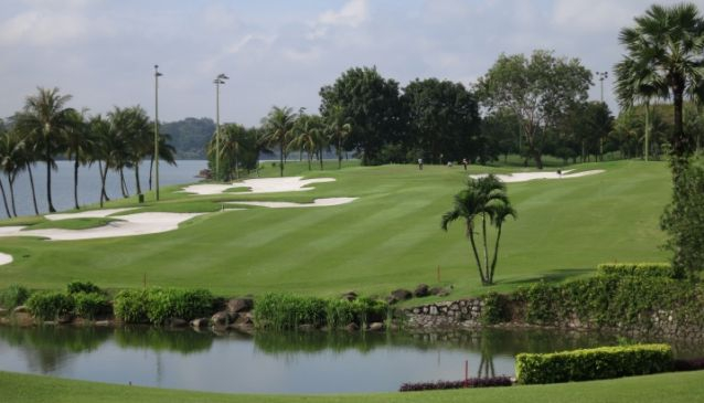 Orchid Country Club (Golf)