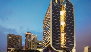 Pan Pacific Serviced Suites Singapore