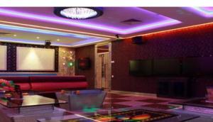 Party World KTV-Liang Court