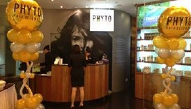 Phyto Hair Science
