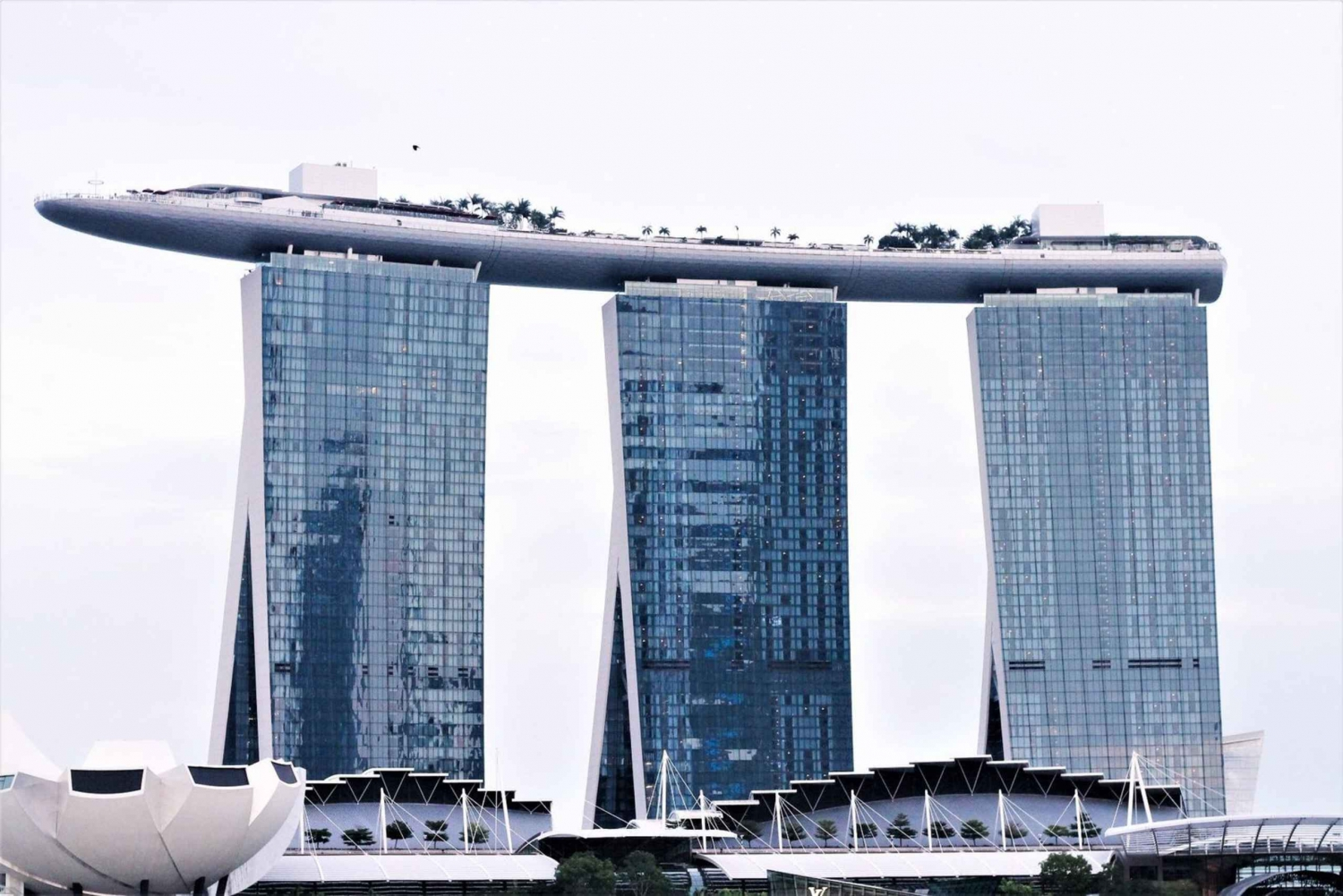 Private 3-Hour eScooter Adventure by Marina Bay