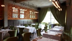 Restaurant Absinthe