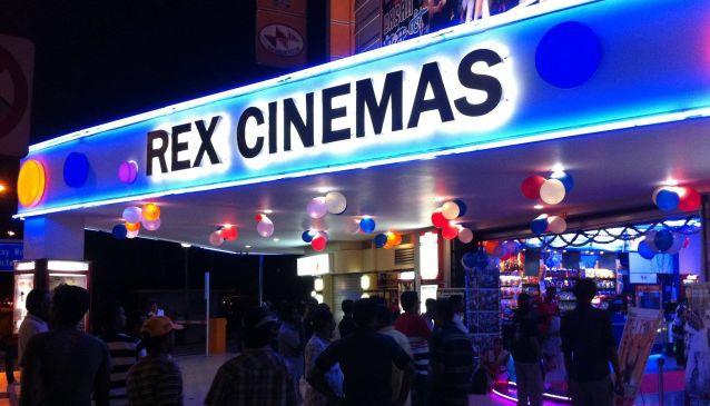 REX Cinemas