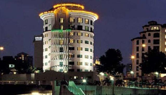 Robertson Quay Hotel