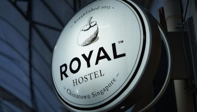 Royal Hostel Singapore