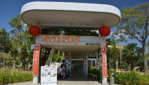 Satay by the Bay