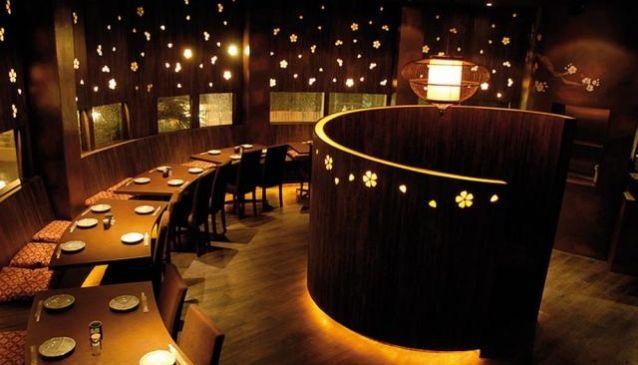 Satsuma Shoshu Dining Bar