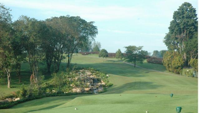 Sembawang Country Club (Golf)