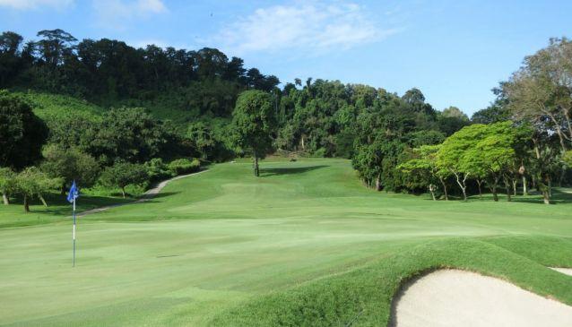 Sentosa Golf Club Singapore
