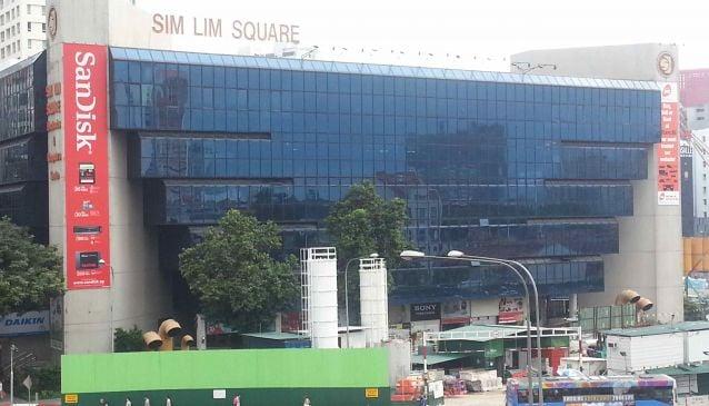 Sim Lim Square