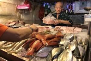 Singapore: 4-Hour Guided Walking Tour Across the Heartland