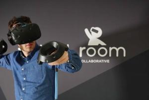 Singapore: 45-Minute Virtual Reality Escape Room Adventure