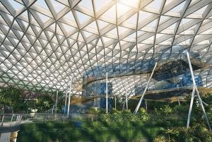 Singapore Airport: Changi Experience Studio Entry Ticket