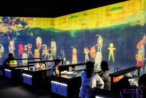Singapore: ArtScience Museum Entry Ticket
