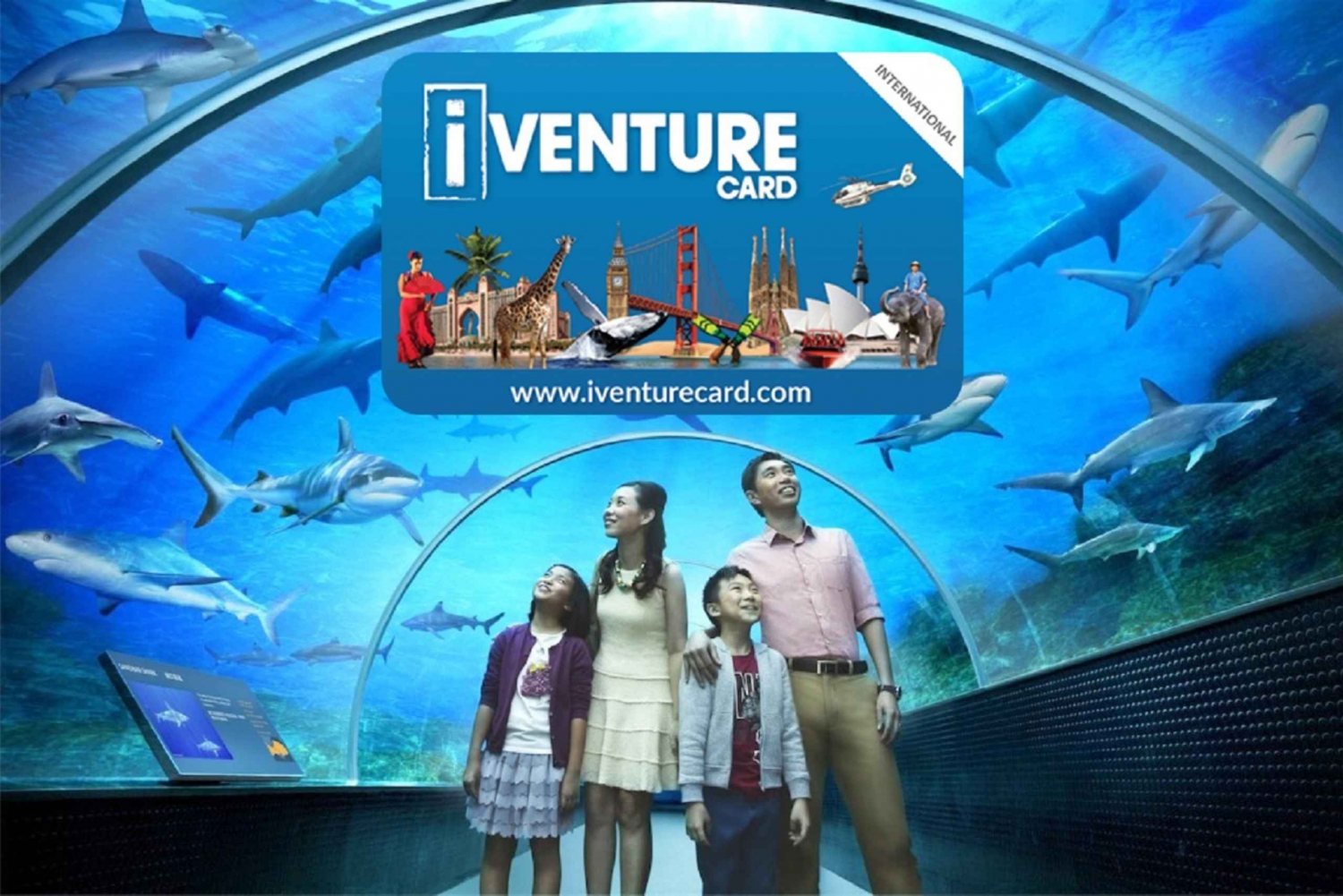 Singapore City Card: Save Up To 50% On Top Attractions
