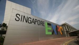Singapore EXPO Convention and Exhibition Centre