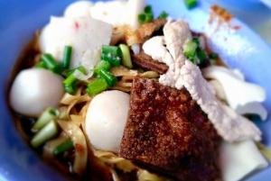 Singapore: Katong Walking Food Tour