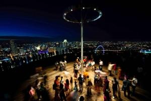 Singapore: Marina Bay Sands Skip-the-Ticket-Line E-Ticket