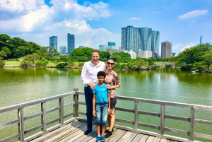 Singapore: Private Customizable Tour with a Local Host