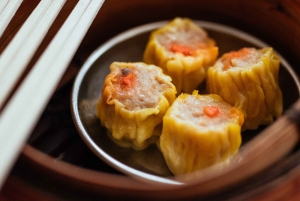 Singapore: Private Guided Food Tour with Tastings