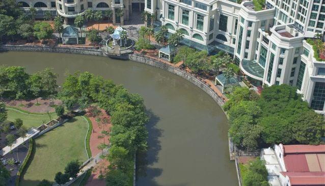Singapore River Precinct