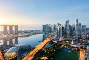 Singapore: Sentosa Cable Car Sky Pass
