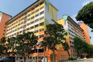 Singapore: Time Travel Off The Beaten Track