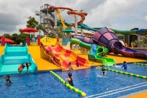 Singapore: Wild Wild Wet Waterpark Admission Ticket