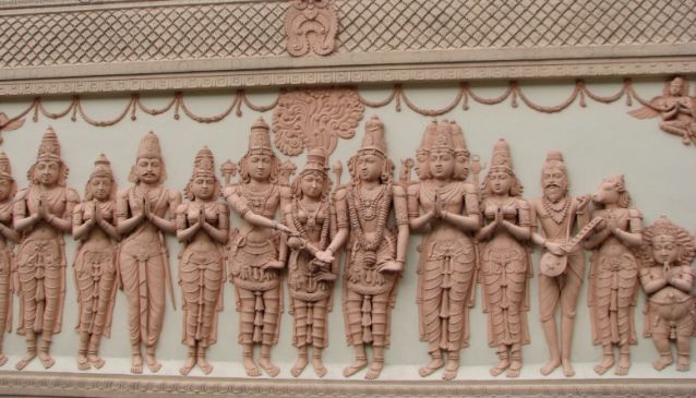 Sri Sri Vairavimada Kaliamman Temple