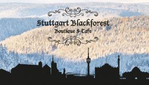 Stuttgart Blackforest Boutique S-Cafe