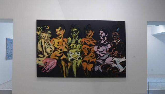 Sundaram Tagore Gallery Singapore