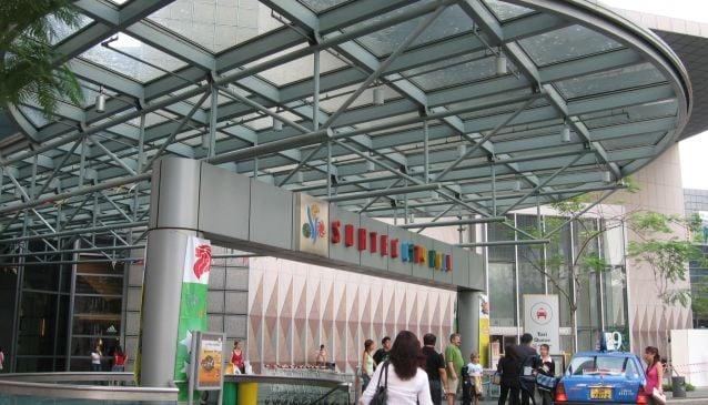 Suntec City Mall