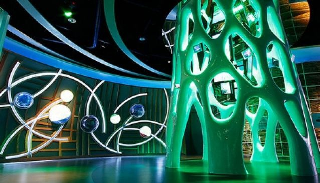 Sustainable Singapore Gallery