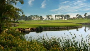 Tanah Merah Country Club (Golf)