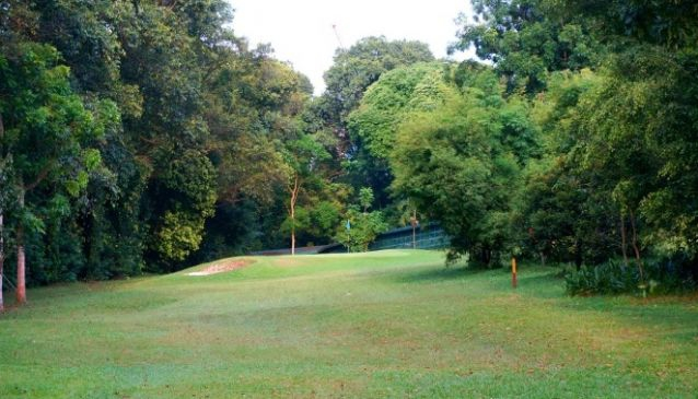 Tanglin Golf Course