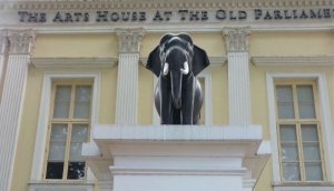 The Arts House Singapore