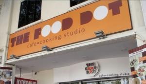 The Food Dot