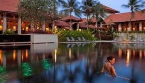 The Sentosa Singapore - A Beaufort Hotel