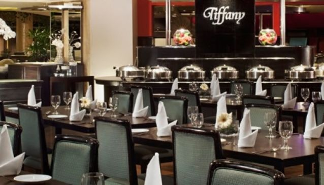 Tiffany Café & Restaurant