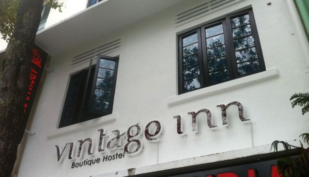 Vintage Inn Boutique Hostel