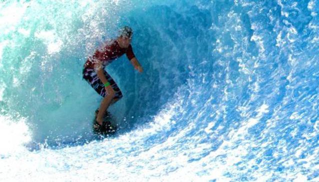 Wave House Sentosa