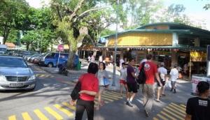 Whampoa Wet Market