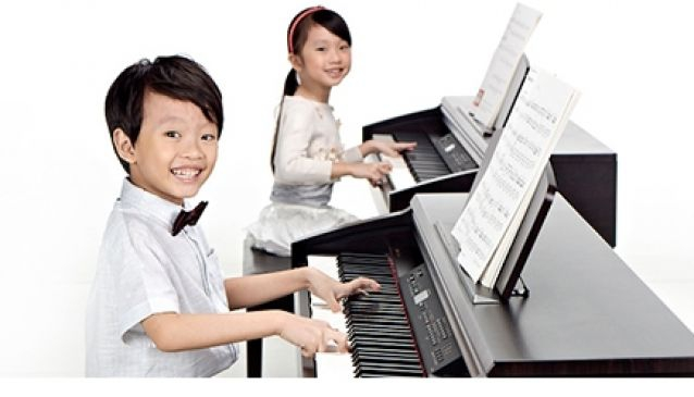 Yamaha Music Education