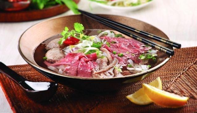 Ythu Wendy's Vietnam Restaurant