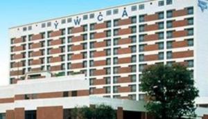 YWCA Fort Canning Lodge